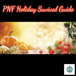 Holiday Survival Guide Part 3 - Surviving the Holiday Party
